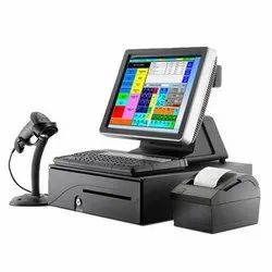 POS System Machine
