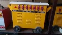 Welding Machine Transformer