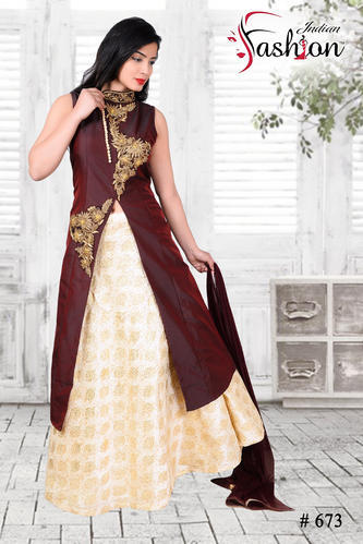 11f4ba3891 Women Party Wear Indo Western Suit, Rs 2095 /piece, Indian Fashion ...