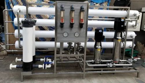 Brine Recovery System