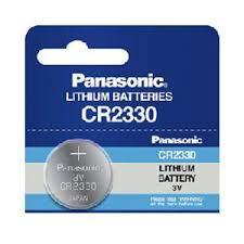 Panasonic CR 2330 Batteries