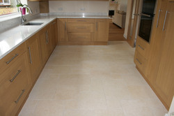 Johnson Interior Tiles Flooring Service