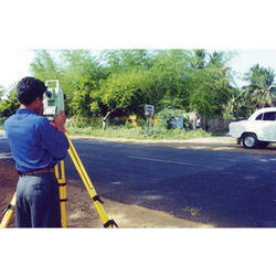 Route Surveys Services