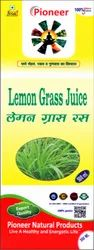 Lemon Grass Juice