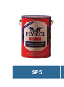 SP5 Sprayable Rubber Adhesive