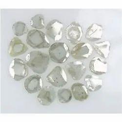 Loose Polki Diamond Stones