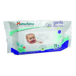 Himalaya Male Baby Care Gentle Wipes