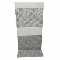 Ceramic Tiles Bathroom Wall Tiles, 5-10 Mm