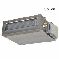 1.5 Ton Ductable Air Conditioner Repair Service for Office