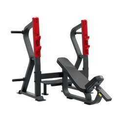 SL7029 Incline Bench Press
