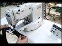 Automatic Brother 430F Bartack Machine KE-430F