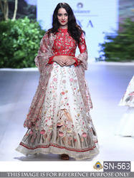 Elegant Bollywood Lehenga Choli