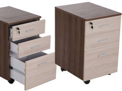 Storage Drawer Unit - Revolving Type