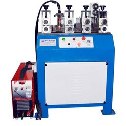 Gold Hollow Tube Forming Machine