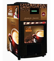 Cafe Coffee Day Coffee Vending Machine at Rs 25000 /piece ...