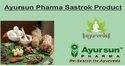 Sastrokta Product For Dry And Bleeding Piles - Arshogani Vati