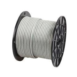 P.P Coated Wire Rope