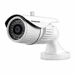 6mm Day & Night 2 MP Panasonic CCTV Bullet Camera, For Security, Camera Range: 10 to 15 m