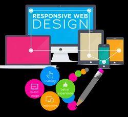 Domain Name Responsive Web Designing Service