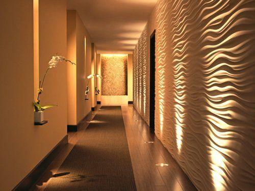 Salon Interior Design Services