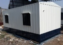 M S Portable Cabins