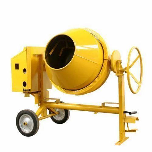 Portable Concrete Mixer at Rs 45000/unit   Concrete Mixer Machine, Concrete  Mixer Machine, Concrete Mixing Machine, Cement Mixer Machine, Cement  Concrete Mixers - Hoist Engineers, Chennai   ID: 12564301555