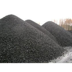 Lustrous High Carbon Coal