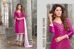Message Vol No-3 Salwar Suit