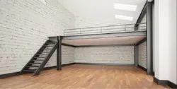 Wooden Mezzanine Flooring