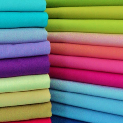 Plain Cotton T shirt Fabric