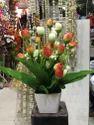 Decorative Artificial Flowers Arrangement