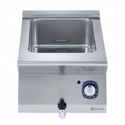 Electrolux 371066 700XP Single Tank/Well Gas Fryer Top 7 litre
