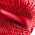 Decathlon 100 Size 4 Red Beginner Boxing Gloves