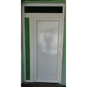UPVC Hinged bathroom Door