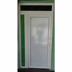 UPVC Hinged bath Door
