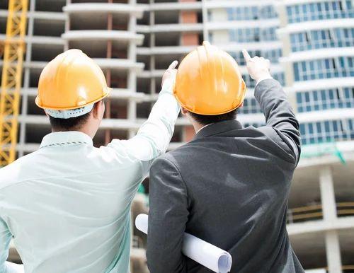 construction management agent