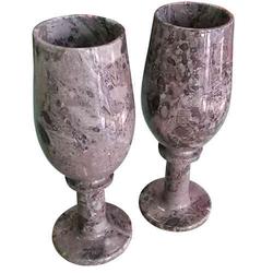 Marble Glasses
