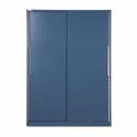 Steel Double Door Office Almirah