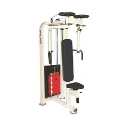 Pec Fly Rear Delt Fitness Machine
