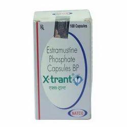 Estramustine Phosphate Capsules Bp