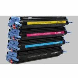 Q6001 Colour Cartridges, Model No.: Q6001A