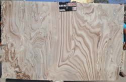 Bruno White Marble Slab