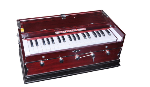 Musical Instruments - 39 Keys Female Reed Linden Wood