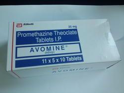 promethazine, Promethegan: Drug Facts, Side Effects and Dosing
