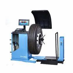 WB-DH-200 DSP Computerised Wheel Balancer