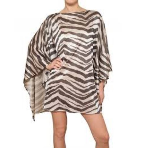 9fd1bafcf7 Cotton Zebra Print Kaftan, Rasik Vatika Clothing Private Limited ...