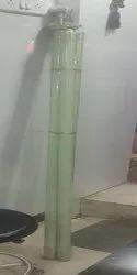 400 kV Discharge Rod
