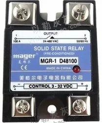 SSR Relay