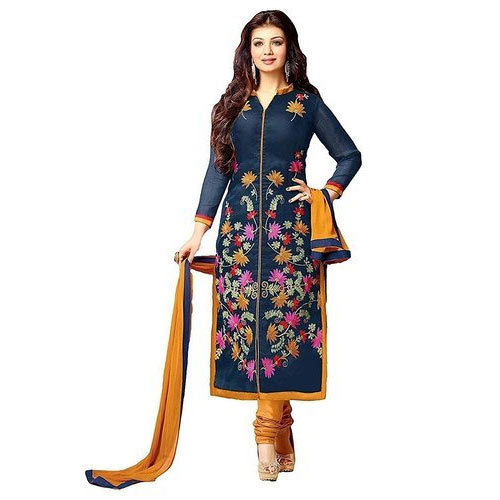 e8c3b597b9 Available In Many Colors Ladies Suit, Rs 399 /piece, Fashion Vogue ...