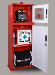 Merqurimedica Cardiac Emergency Resuscitation Station (ERS)